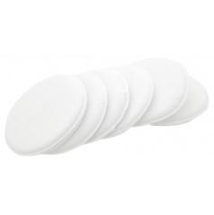 Polštářky pro nanášení vosku 6ks KENCO