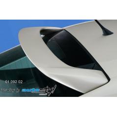Škoda Octavia II Křídlo horní na okno - s lepící soupravou na sklo