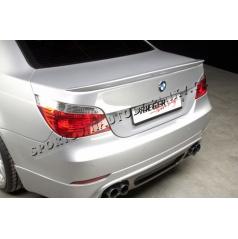 BMW E60 (řada 5) Spoilerová lišta na kufr (P 00053609)