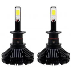 Extra silné led žárovky H1 do hlavních světlometů CX  PRO 2 ks