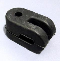 Univerzální gumový závěs na výfuk Z-014