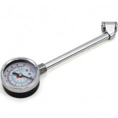 Měřič tlaku v pneumatikách TIR 15 Atm.