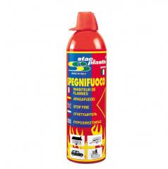 Hasicí sprej pěnový 1000g STAC PLASTIC