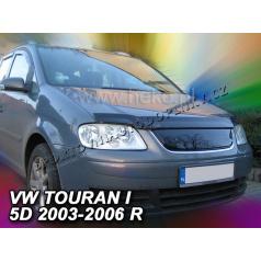 Zimní clona - kryt chladiče - VW Touran, 5 dveř., 2003-2006