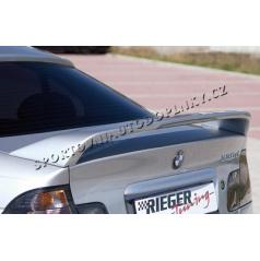 BMW E46 (řada 3) Křídlo s brzdovým světlem pro Limousine (P 00050110)