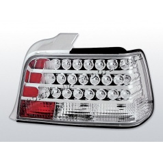 BMW E36 90-99 ZADNÍ LED LAMPY (LDBM11) - sedan