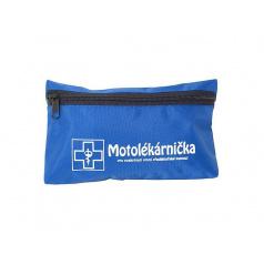 Lékárna Moto nové balení