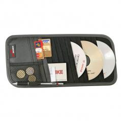 Organizér CAR na CD