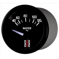 Stack elektronický budík teplota vody 52 mm ST3207