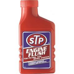 STP Přípravek pro čištění motoru 450 ml