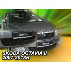 Zimní clona - kryt chladiče - Škoda Octavia II 2007-2013 (dolní)