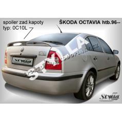 ŠKODA OCTAVIA I HTB (96+) spoiler zad. kapoty (EU homologace)