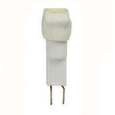 Žárovka T5 1LED, 5050SMD bílá - 2 ks