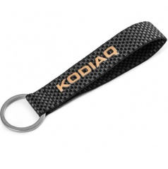 Originální klíčenka Škoda Kodiaq