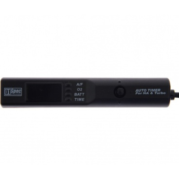 Turbo Timer D1SPec (časové nastavení dochlazení turba)
