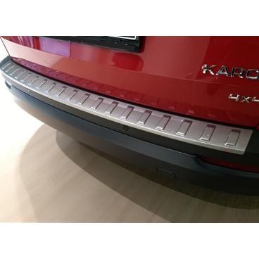 Práh pátých dveří, Alu Brush - Škoda Karoq od r.v. 2017