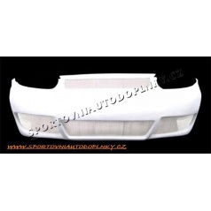 VOLKSWAGEN GOLF 2000+ RS4 STYLE FRONT BUMPER