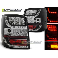 VW Passat 3BG 2000-04 Variant zadné LED lampy black LED indicator (LDVW85)
