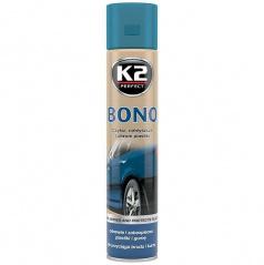 Oživovač plastů K2 BONO
