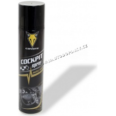 Coyote Cockpit spray matný efekt - 400 ml