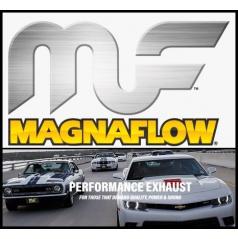 Magnaflow výfukový systém Hummer H3