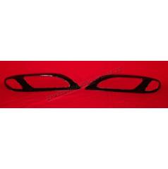 Citr Xsara I přední kryty světel A 132