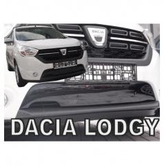 Zimní clona - kryt chladiče dolní - Dacia Lodgy, 2012-
