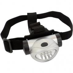 Lampa montážní LED 8 - čelovka