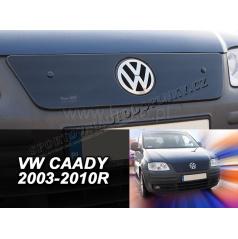 VW Caddy 2K, 2003-2010 - zimní clona - kryt chladiče