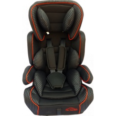 Autosedačka 9-36 kg car comfort černá