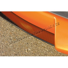 FORD FOCUS II Lipa pod spoiler K 00034130 Carbon Look (S 00099102)