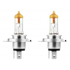Excelite žárovka H4 NIGHT VISION 55W 60/55W 2ks