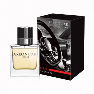 Areon Perfume New 50ml Red