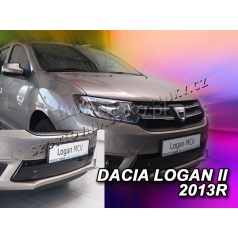 Zimní clona - kryt chladiče - Dacia Logan MVC II 5 dveř., 2013-
