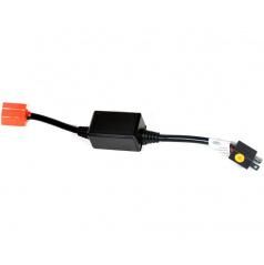 CanBus (odpor) pro žárovky H7 1 ks