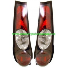 FIAT PUNTO 1993-99 EURO ALTEZZA TAIL LIGHTS, LIGHTS II