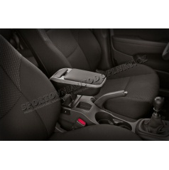 Fiat 500L, 2012- , Trekking, Living, loketní opěrka - područka ARMSTER 2