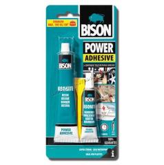 Bison Bisonite - silné univerzální polyuretanové lepidlo