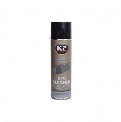 Regenerace ucpaných filtrů pevných částic DPF/FAP K2  500 ml