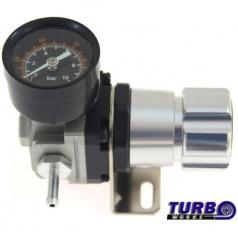 Manuální regulátor tlaku turba TurboWorks