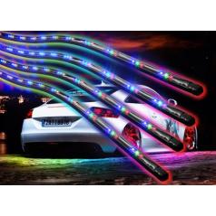 Osvětlení podvozku s dálk. ovládáním  multicolor (vícebarevný)