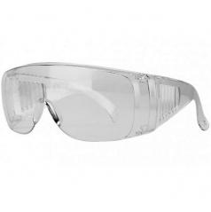 Ochranné čiré brýle