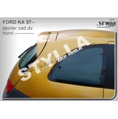 FORD KA (97+) spoiler zad. dveří horní (EU homologace)