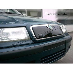 Peugeot PARTNER 1997 ZIMNÍ CLONA PŘEDNÍ MASKY