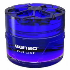 Osvěžovač vzduchu SENZO DELUXE NEW CAR 50 ml ( vůně nového auta)