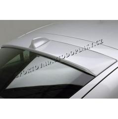 AUDI TT 8N Patka na zadní okno s integrovanou ploutvičkou (K 00055120)