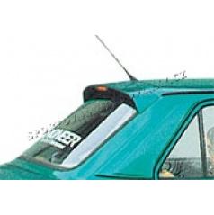 Škoda typ M střešní spoiler s brzdovým světlem
