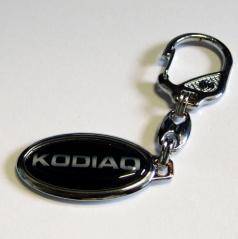 Klíčenka Škoda Kodiaq