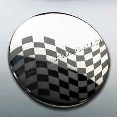 Kryt emblému Rally, Škoda Superb, Superb II