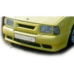 Škoda typ M přední nárazník Racing line bez mřížky pro mlhovky